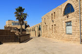 Caesarea Maritima National Park — Stock Photo