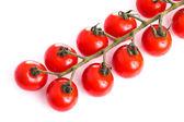 Pomodoro ciliegia — Foto Stock