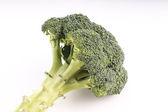 Healthy Organic Broccoli — Stock Photo
