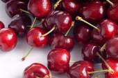 Red Cherry — Stock Photo