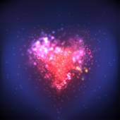 Valentine day. — Stock Vector