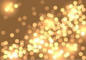 Sfondo di nuovi anni — Vettoriale Stock