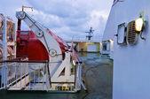 Ferryboat — Stock Photo