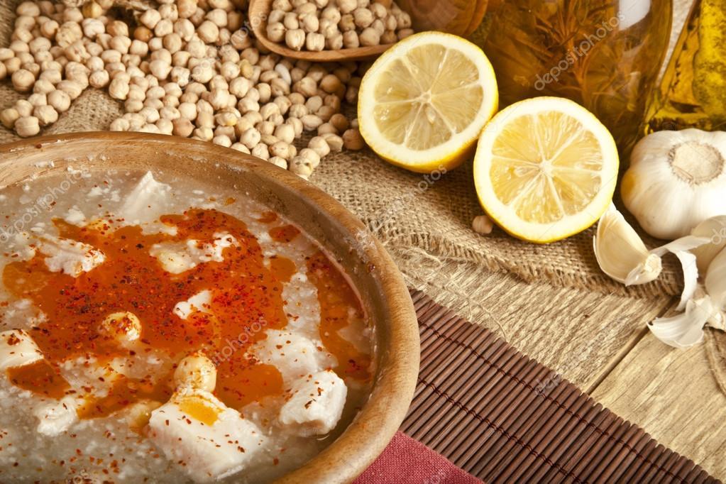 Turkish Tripe Soup, Or &#39-Iskembe Corbas?&#39- Recipe