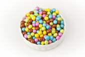Color Sweet Candies — Stock Photo