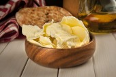 Butter concept stock photo — Stock Photo