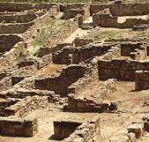 Archeological site  — Stock Photo