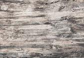 Fondo naturale struttura di legno grigia con le crepe, vista dall'alto — Foto Stock