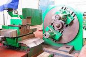 Industriella maskiner och utrustning — Stockfoto
