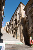 Caltagirone Stair — Stock Photo