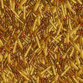 Mermi sorunsuz doku kiremit — Stok fotoğraf