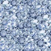 Diamonds Seamless Texture Tile — Stockfoto