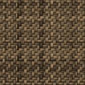 Tegola seamless texture basket weave — Foto Stock