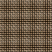 Basket Weave Seamless Texture Tile — Stock Photo