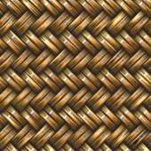 саржевого переплетения бесшовные текстуры плитки — Стоковое фото