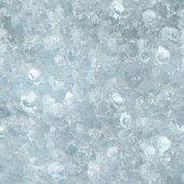 Ice Seamless Texture Tile — Stock Photo