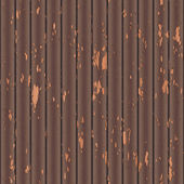 Old Siding Seamless Texture Tile — Stock Photo