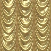 Drapery Fabric Seamless Texture Tile — Stock Photo
