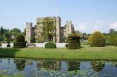 Hever Castle, Kent, England — Stock Photo