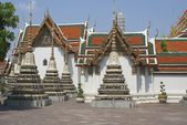 Wat Arun, Bangkok, Thailand — Stock Photo