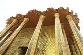 Wat Phra Kaew, Bangkok, Thailand — Stock Photo