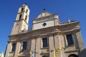 Chania katedralen, Kreta, Grekland — Stockfoto