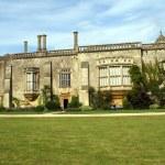 ������, ������: Anglo Saxon abbey Lacock Abbey Lacock Wiltshire England