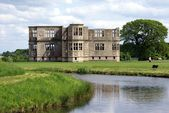 Lyveden New Bield, Northamptonshire, England, UK — Stock Photo