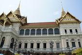 The Grand Palace, Bangkok, Thailand, Asia — 图库照片