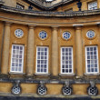 Постер, плакат: Windows Blenheim Palace Woodstock Oxfordshire England