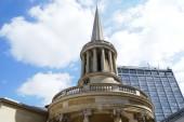 Clock tower, London, England — Stock Photo