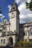 Surrey county hall, Surrey, England — Stock Photo