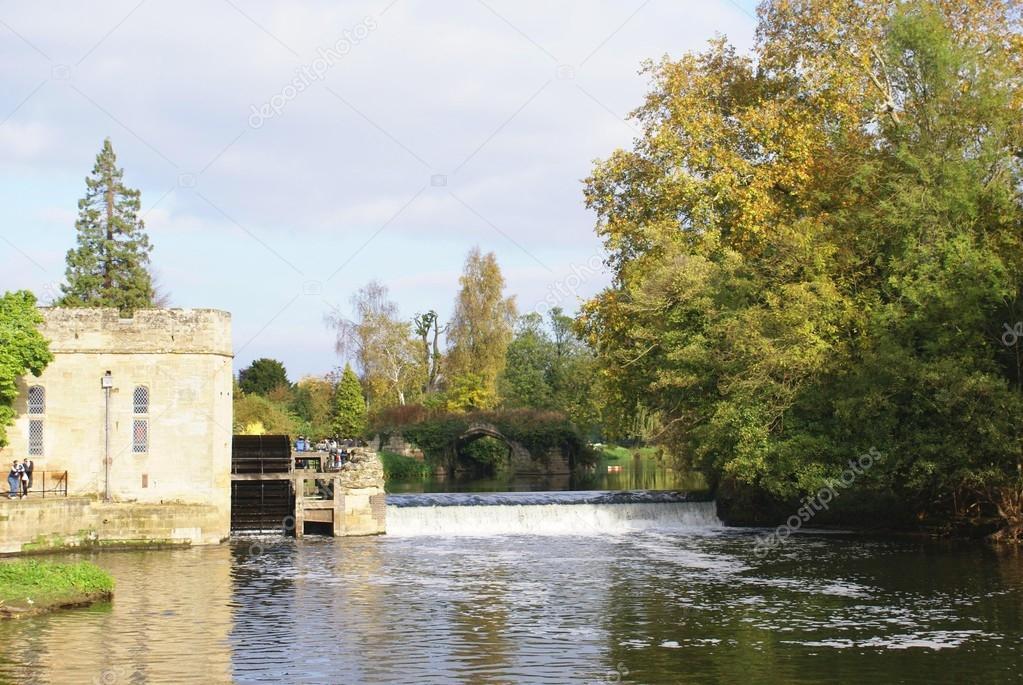 Brittisk flod