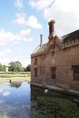 Tudor architecture — Stock Photo