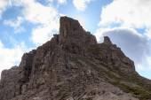 Mountain Krottenkopfe — Stock Photo