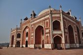 Humayun Tomb, Nizamuddin east — Stock Photo