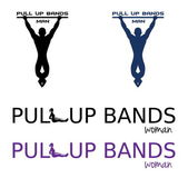 Pull up bands illustration — 图库矢量图片