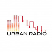 Urban radio concept — Stock Vector