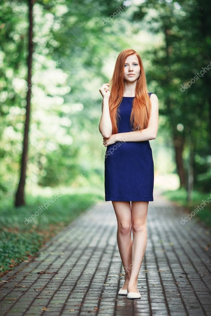 Reserved At Cute Redhead Teen 53