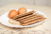 Завтрак — ストック写真
