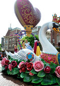 Cinderella & belle — Foto Stock