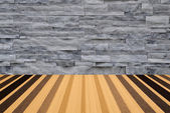 The gray granite texture background — Stock Photo