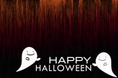 Halloween wallpaper background — Stockfoto