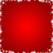Abstract red background layout design, web template with smooth — Stock Photo