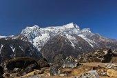 Nepal, Himalaya — Foto de Stock