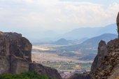 Kalambaka, Meteora — Stock fotografie