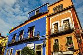 Colonial city of Guanajuato, Guanajuato, Mexico — Stock Photo