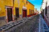 San Miguel de Allende, Mexico — Stock Photo