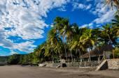 Playa El Zonte, El Salvador — Stock Photo