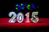 New Year — Foto Stock